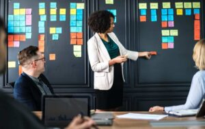 four tips for effective Digital Signage