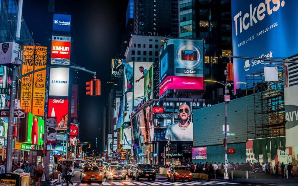 Digital signage guide for beginners