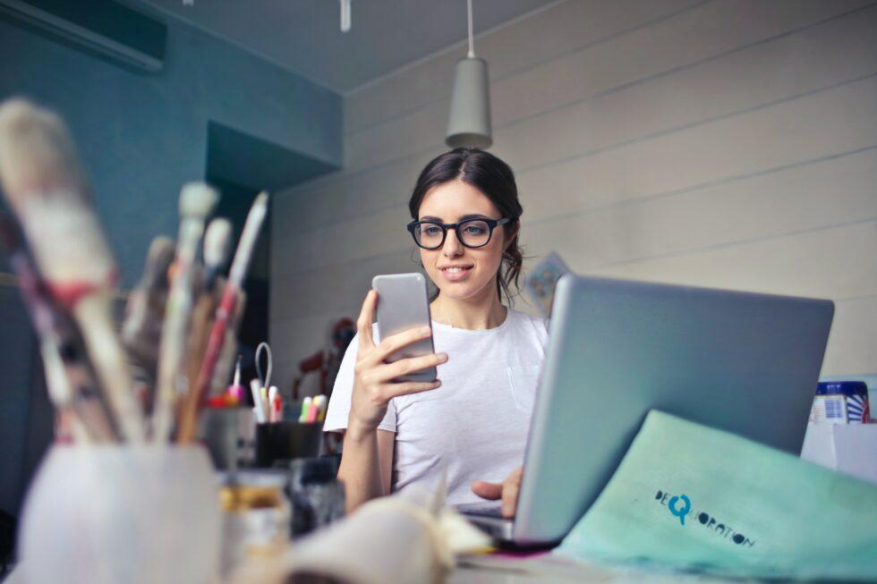 Advancing Higher Education via Digital Signage blog
