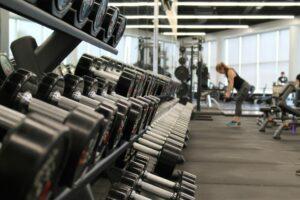 Enhancing & Improving Gym-goers' Experiences via Digital Signage