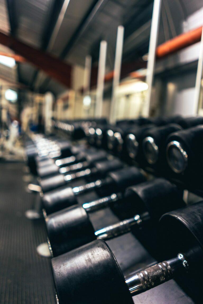 Enhancing & Improving Gym-goers' Experiences via Digital Signage Blog