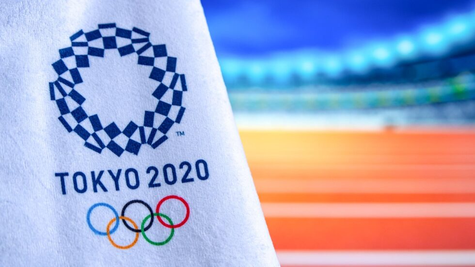 Bring Tokyo 2020 Summer Olympics to your digital signage screens 1