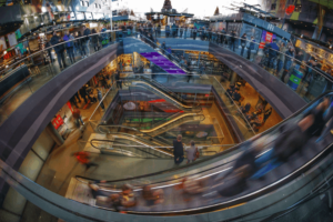 Digital Signage Can Help You to Connect With Your Customers